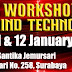 Jadwal NAQS DNA Training January 2014