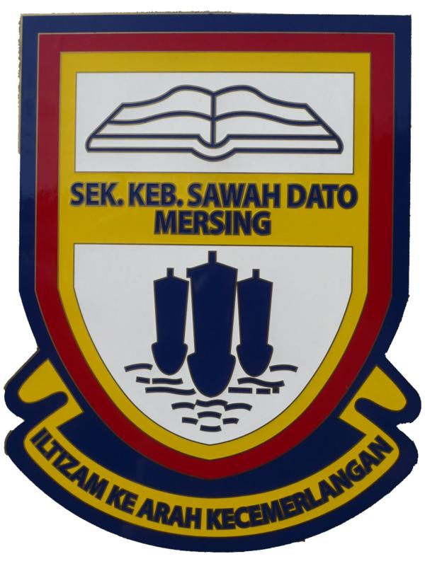 SK SAWAH DATO' MERSING