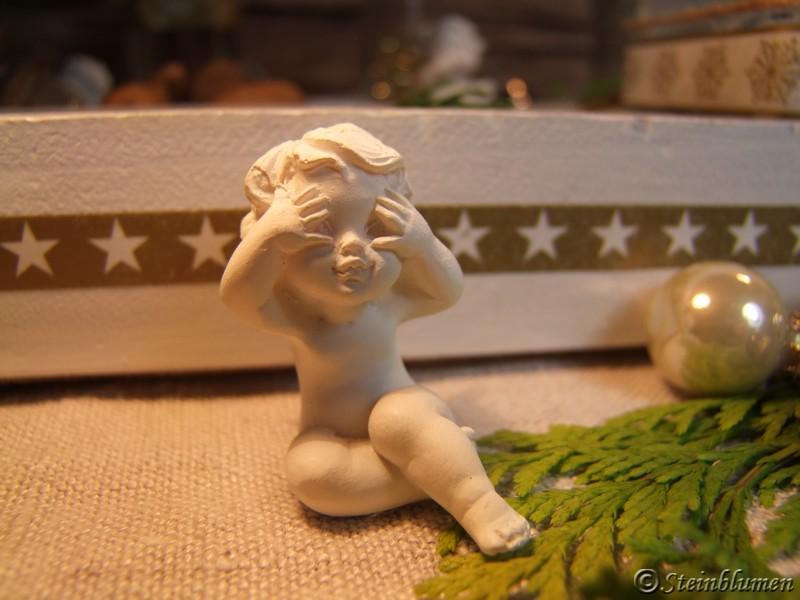 Weihnachtsdeko Engel