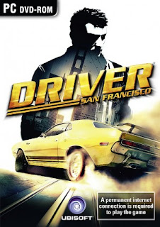 games Download   Jogo Driver San Francisco SKIDROW PC (2011)