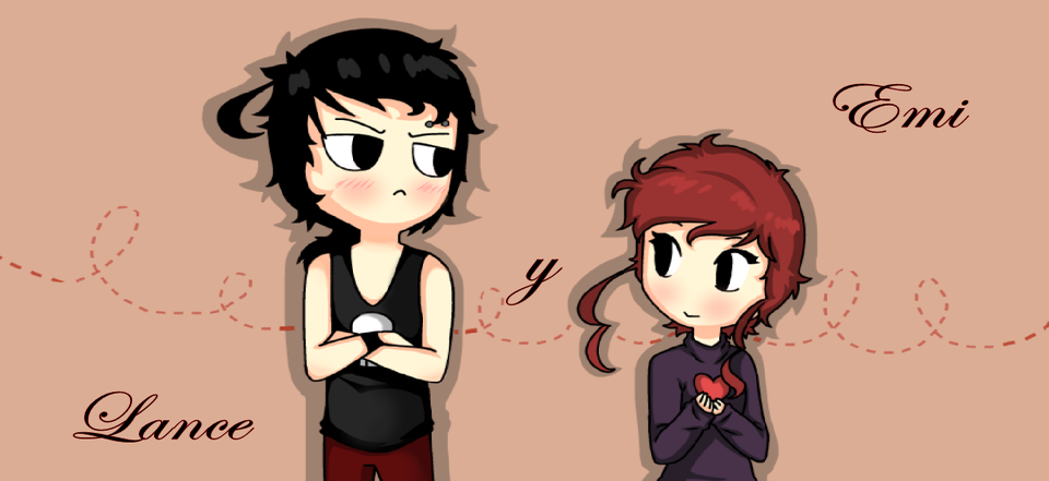 Lance y Emi