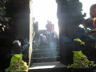 Pura Batu Bolong Lombok4