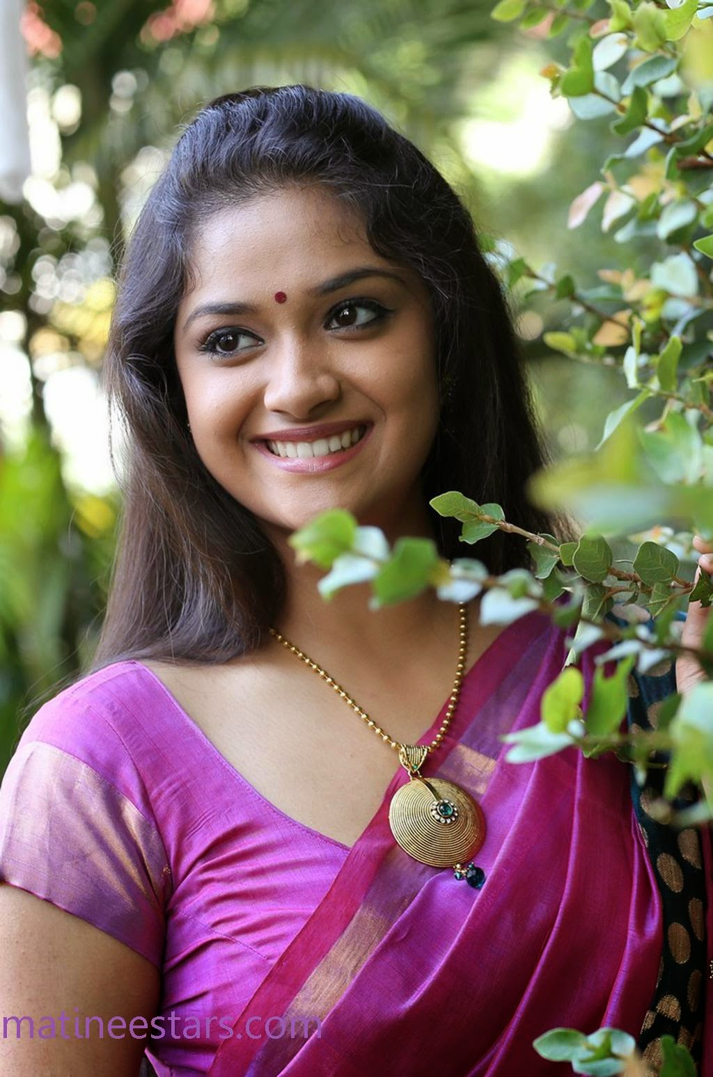 Keerthi Suresh actress new cute, beautiful, hot, unseen ...