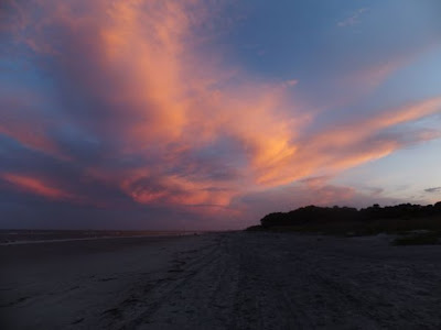 Hunting Island, South Carolina