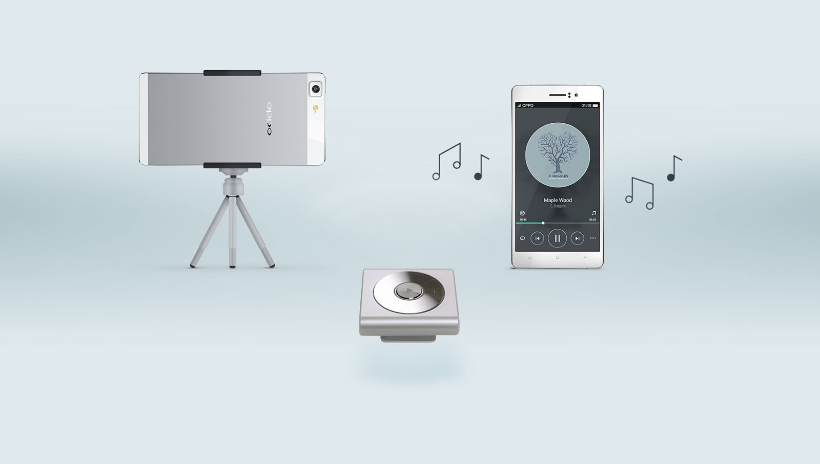 Smartphone Super Slim Dan Tertipis Didunia Yang Dibalut Emas