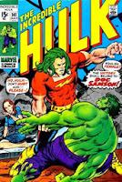 Incredible Hulk #141 image