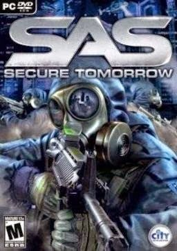 SAS Secure Tomorrow Game Free