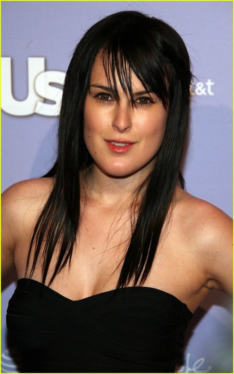 Rumer Willis Net Worth