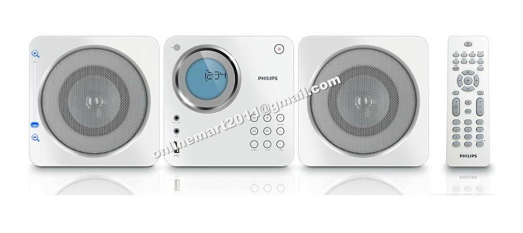 Welcome To Onlinemart11 Philips Cube Micro Music System