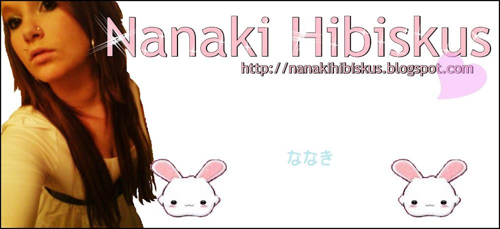 Nanaki Hibiskus