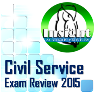 IAS Civil Service Review Program