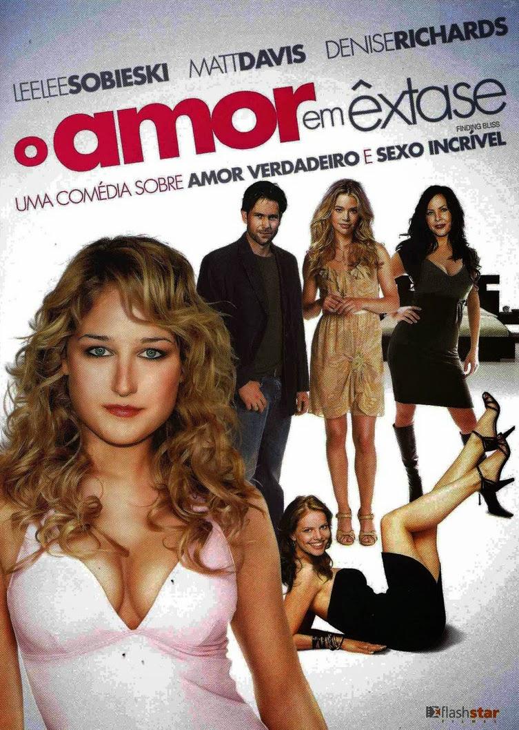 O Amor em Êxtase – Dublado (2009)