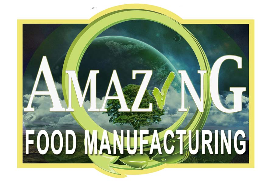 AMAZING FOOD MANUFACTURING