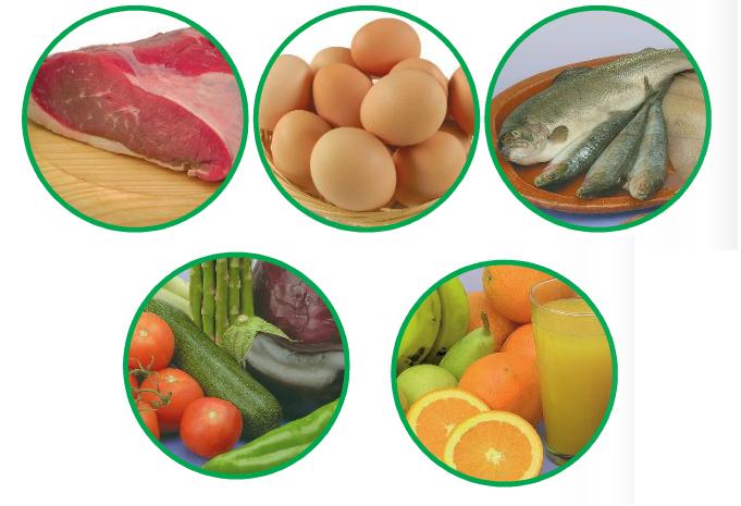 Nuestra clase de segundo c ud 3 en el restaurante - Que alimentos son antioxidantes naturales ...
