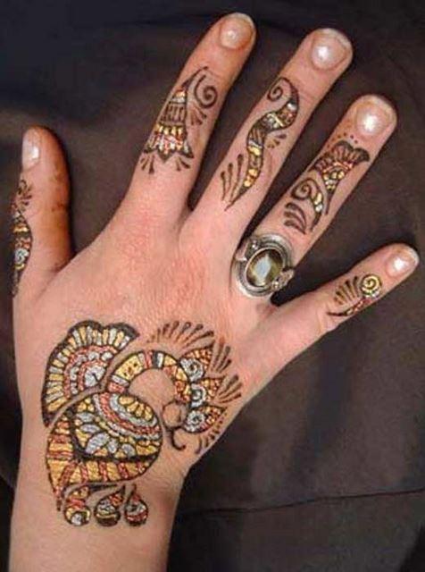 Mehndi Patterns Meaning : Hint kinasi dövmeleri ve anlamlari muhteşem Ötesi dövme