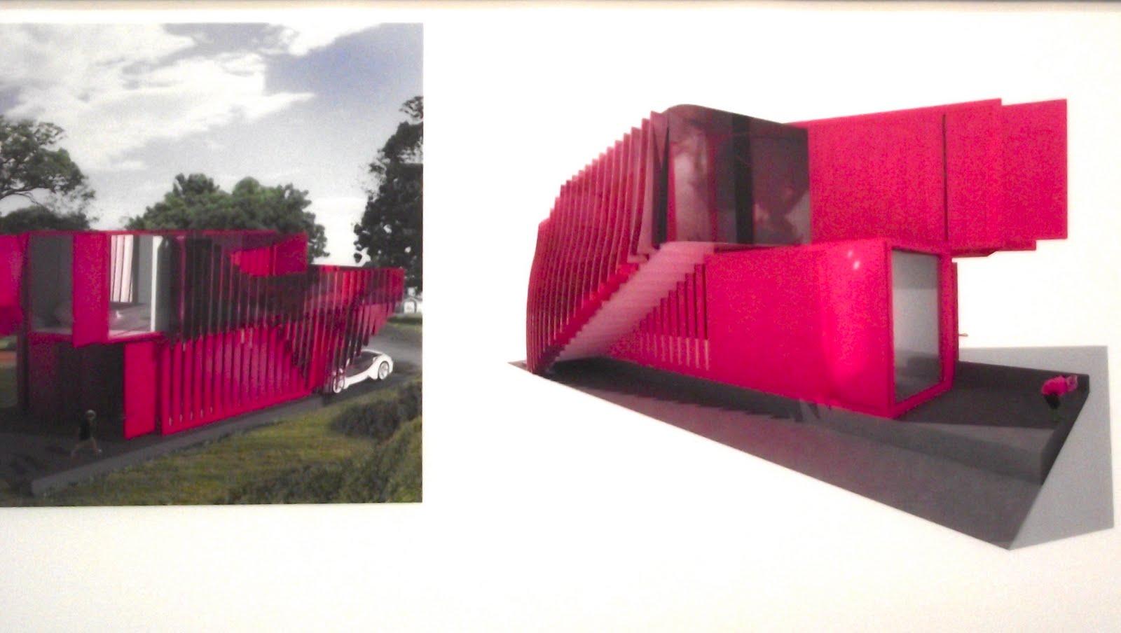 like crystal: container architektur - Container Architektur