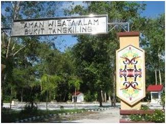 5 Daftar Tempat Wisata Palangkaraya Kalimantan Tengah Yang Menarik