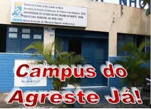 COMISSÃO CAMPUS DA UERN...