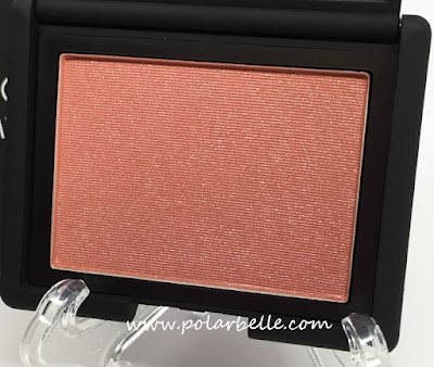 nude, rose, shimmer, gold, swatches, review