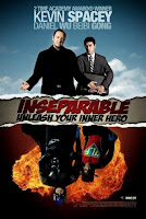 Inseparable (2011) online y gratis