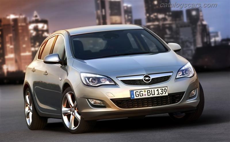 صور سيارة اوبل استرا 2013 - اجمل خلفيات صور عربية اوبل استرا 2013 - Opel Astra Photos Opel-Astra_2012_800x600_wallpaper_11.jpg