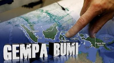 [News] Garut Diguncang Gempa 5,3 SR, Puncak Bogor Ikut Bergoyang