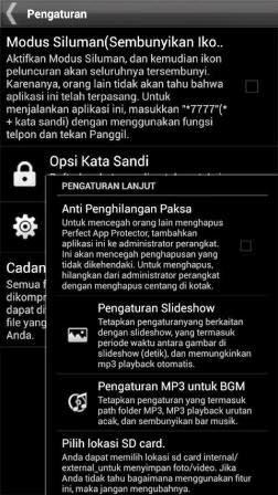 Gallery Lock PRO Terbaru