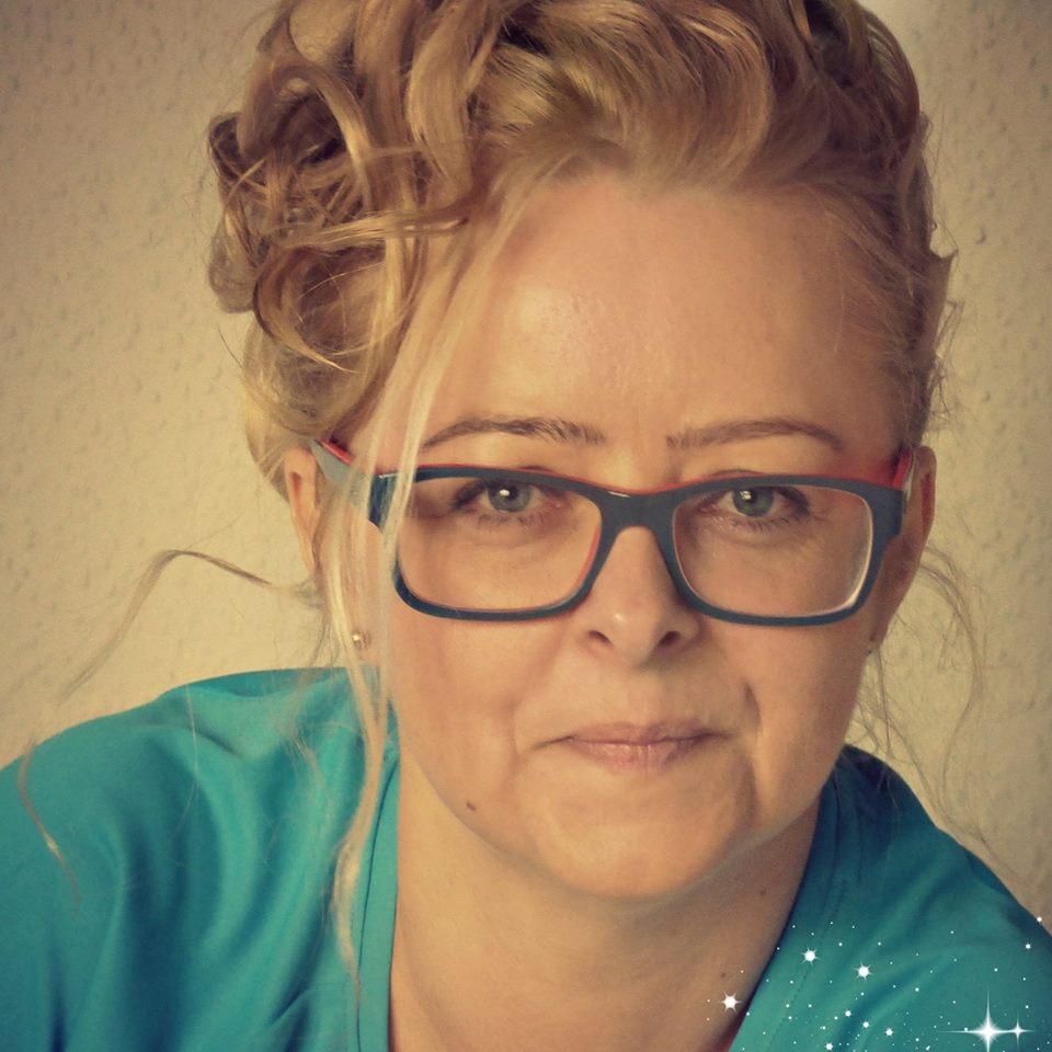Bożena Katarzyna Kachel, ŚLĄSK