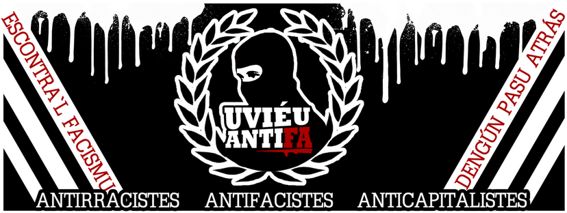 UVIEU ANTIFA