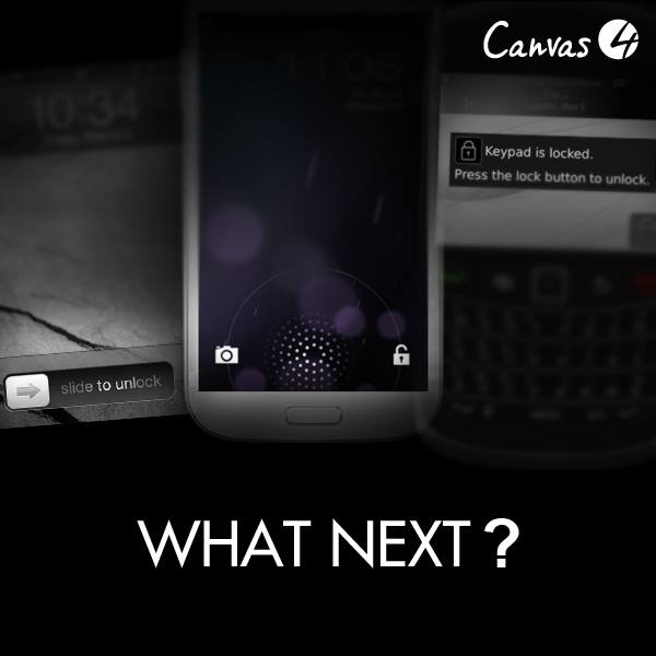 Micromax Canvas 4 Teaser