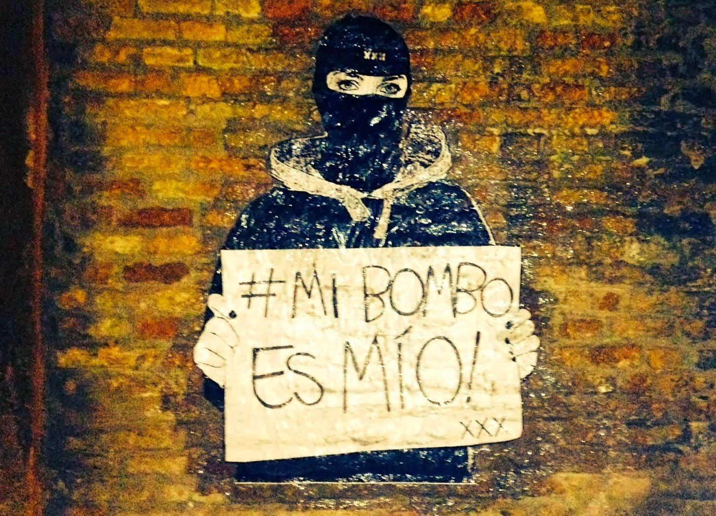 #MiBomboesMío