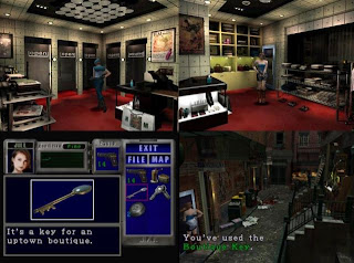 Free Download Resident Evil 3: Nemesis Full Version PC Game