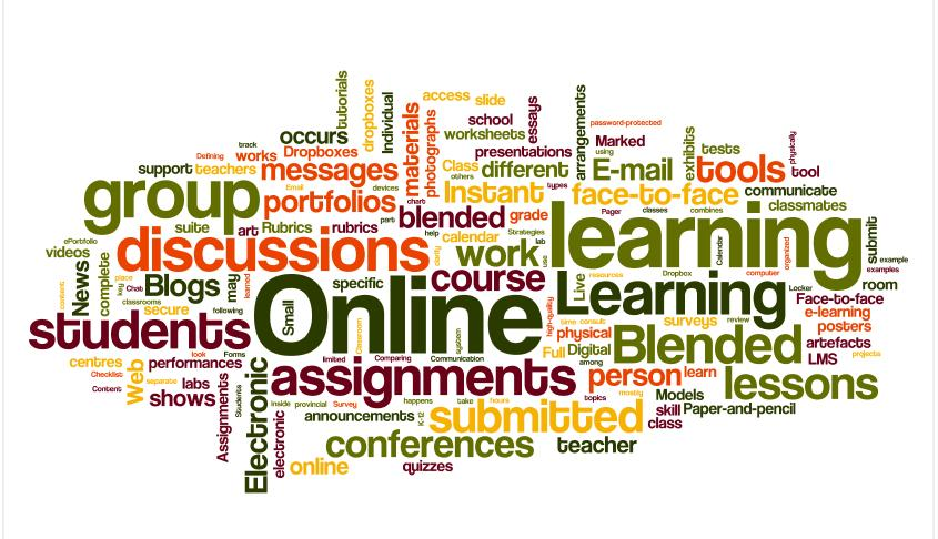 integrate blended learning into their teaching education essay Teaching theories can be organized into four  and engaging teaching methods in the higher education  students throughout their learning.