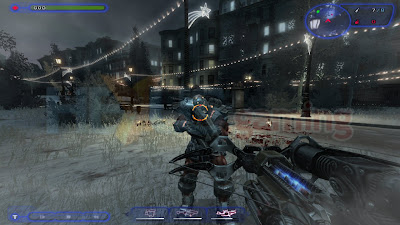 Download Game Timeshift Full Version