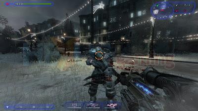 Download Game Timeshift Full Version