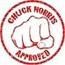 Chuck Norris citat/quote