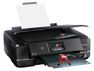 Epson Expression Photo XP-960 Driver, Review, Price