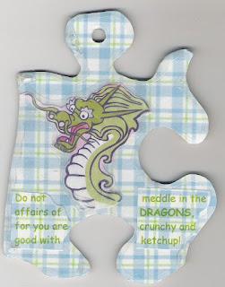 Puzzle piece jewelry 3