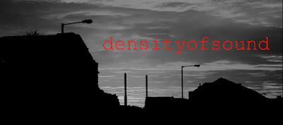Density of Sound