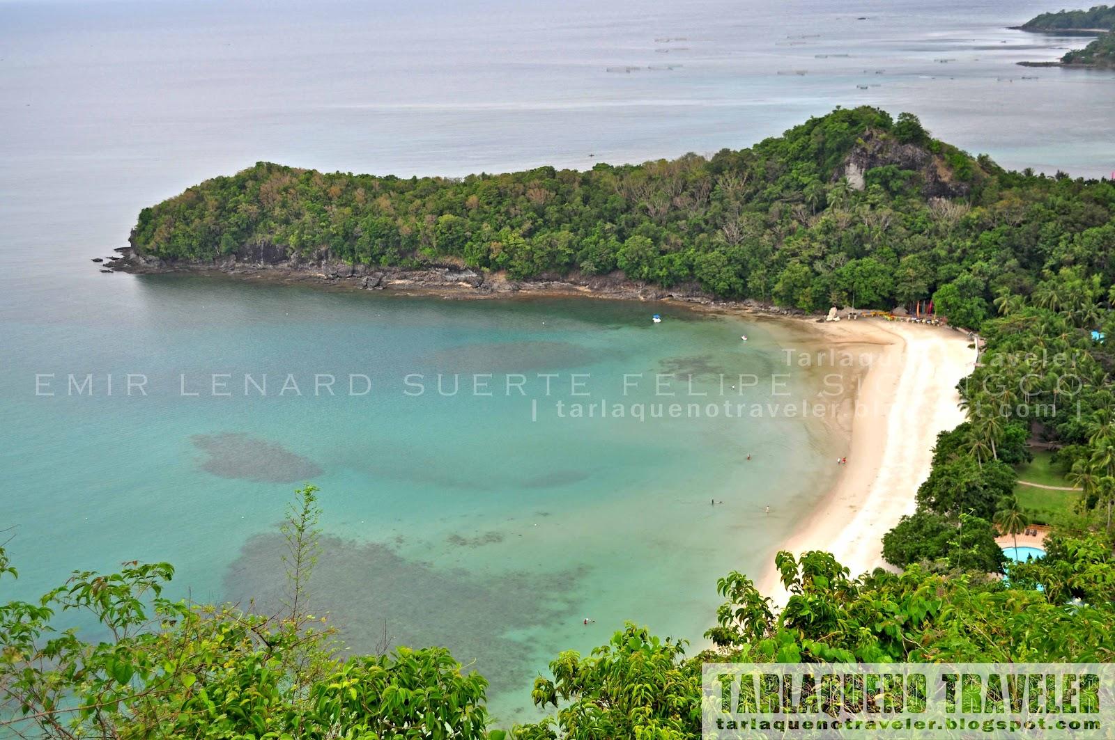 Dapitan Citys Dakak Park and Beach Resort  Tarlaqueno Traveler