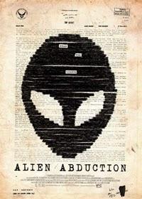 Alien Abduction Legendado
