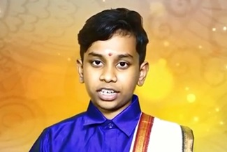 Pazhaniyappaa.. | Rakul Kannan