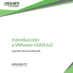 Descarga: Introducción a vSAN 6.0