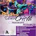 Seminário de Dança Cristã em Furnas - SP