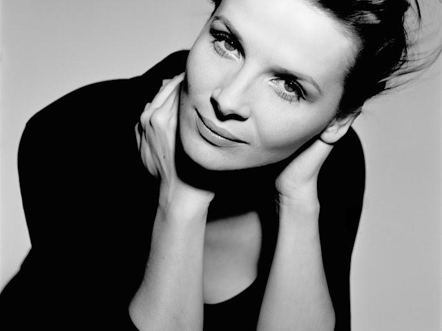 La Espiga de Oro de Honor a Juliette Binoche pondrá el broche final a la 60 SEMINCI