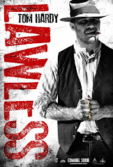 Tom Hardy --- Lawless
