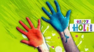 Professional Holi 2015 WhatsApp Status Updates Messages for Colleague