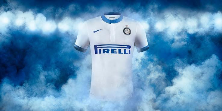 Inter Milan uitshirt 2013/2014