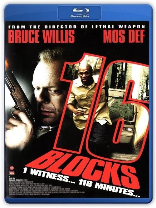16 Blocks (2006) Dual Audio [Hindi English] BRRip 720p