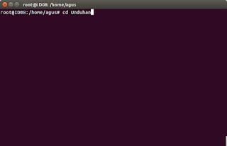 Cara menginstal Driver Modem di Linux Ubuntu